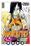 echange, troc Masashi Kishimoto - Naruto, tome 19