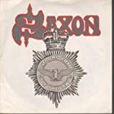 Strong Arm Of The Law 7 Inch (7
