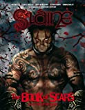Slaine: The Book of Scars