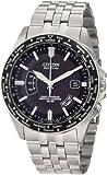 Citizen Men's CB0020-50E World Perpetual A-T Dress Watch