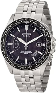 Citizen Men's CB0020-50E World Perpetual A-T Dress Watch
