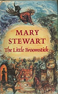 The Little Broomstick cover