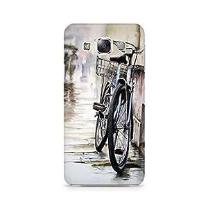 Mobicture Pattern Premium Designer Mobile Back Case Cover For Samsung Grand 3 G7200