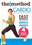 Cardio Resistance Band Workout