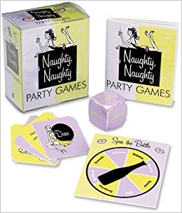 swinger party board games