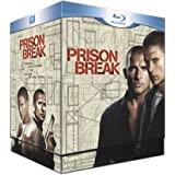 Prison Break, Saisons 1 � 4 + The final break [Blu-ray]par Robin Tunney