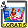 Best For Kids Z8839 SUPER ZEICHENPROJEKTOR PROJEKTOR 21 BILDER + GRATIS