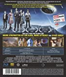 Image de Invasion from Outer Space [Blu-ray] [Import allemand]