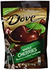 Dove Real Fruit Dipped in Dark Chocol…