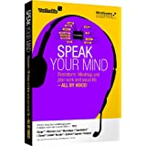 Speak Your Mind (PC DVD)by Nuance Communications,...