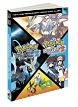 Pokémon Black Version 2 and Pokémon White Version 2 Scenario Guide: The Official Pokemon Strategy Guide