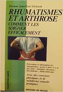 rhumatismes et arthrose comment les soigner efficacement ehrhardt livres. Black Bedroom Furniture Sets. Home Design Ideas