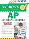 Barron's AP European History, 6th Edi...