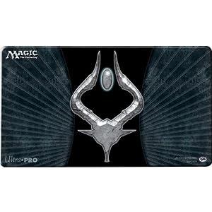 Magic the Gathering Playmat Ultra Pro Play Mat: 2013 Core Set M13 Bolas Horns (86005)