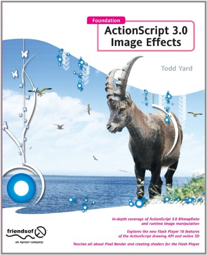 Foundation ActionScript 3.0 Image Effects (Foundations)
