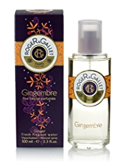 Roger&Gallet Ginger Eau Fraiche Spray 100ml