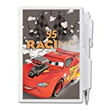 Disney Cars Pocket Notes - Party Favors - 2 per Pack