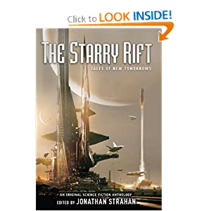 The Starry Rift - Jonathan Strahan