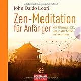Zen-Meditation für Anfänger (3442338433) by John Daido Loori