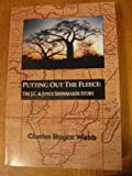 Putting out the fleece: The story of J.C. (Jimmy) and Joyce Shewmaker, missionaries to Africa