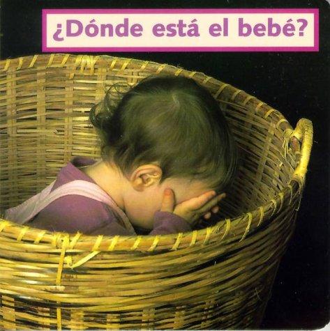 ¿Dónde Está El Bebé? front-494816