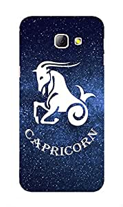 Back Cover for Samsung Galaxy A3 2016 Capricorn