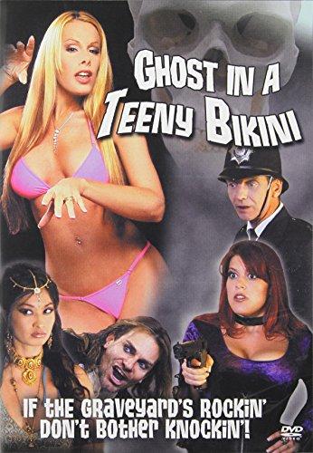 Ghost in a Teeny Bikini [Edizione: Germania]