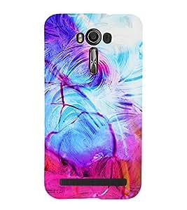 EPICCASE the wonders Mobile Back Case Cover For Asus Zenfone 2 Laser ZE500KL (Designer Case)