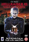 Hellraiser 3 - Hell On Earth [1992] [DVD]