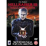 Hellraiser 3 - Hell On Earth [1992] [DVD]by Terry Farrell