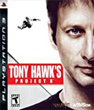 Tony Hawks Project 8 - Playstation 3