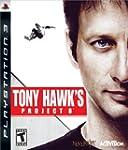 Tony Hawk's Project 8 - Playstation 3