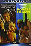 Adrenaline : Extreme action double feature (Maximum Risk / Double Team)  (Bilingual)