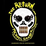 The Return: A Novel | Michael Gruber