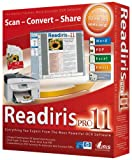 Readiris Pro 11 (Includes IRIS Desktop Search) (PC)