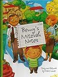Benny's Mitzvah Notes