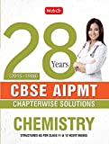 28 YEARS AIPMT Chapterwise Explorer - Chemistry