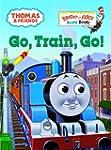 Thomas & Friends: Go, Train, Go! (Tho...