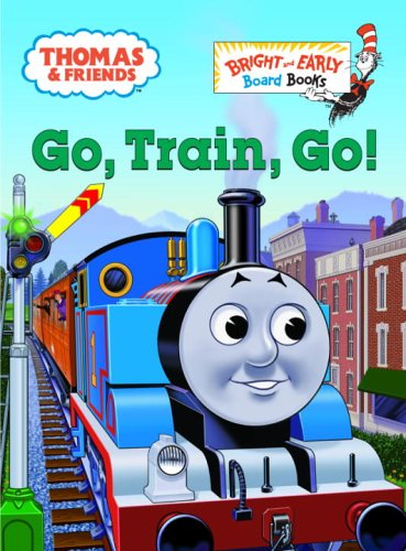 Go, Train, Go! (Thomas & Friends)