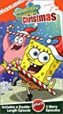 SpongeBob Squarepants - Christmas [VHS]