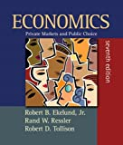 img - for Economics: Private Markets and Public Choice plus MyEconLab plus eBook 2-semester Student Access Kit (7th Edition) book / textbook / text book