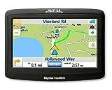 Magellan RoadMate 1412 4.3-Inch Widescreen Portable GPS Navigator