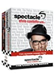 Costello, Elvis - Spectacle: Season 1&2 Box Set
