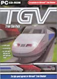 TGV Train Simulation Pack