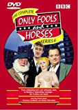 echange, troc Only Fools And Horses - Series 6 - Complete [Import anglais]