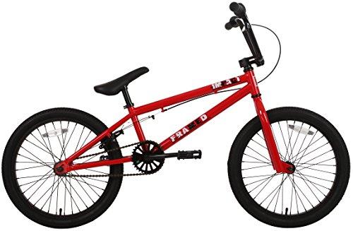 Framed impact 20 bmx bike sz | Bicyclesi.com