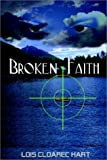 img - for Broken Faith book / textbook / text book
