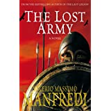The Lost Armyby Valerio Manfredi