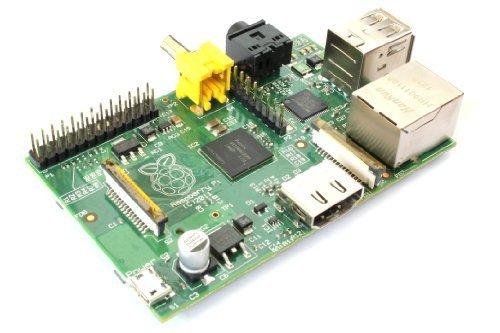 RASPBERRY PI MODEL B 756-8308 Raspberry Pi B