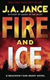 Fire and Ice (0007347871) by Jance, J. A.
